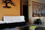 Отель Coral Pacifico Hotel y Villas