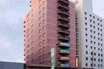 Отель Hotel Elbis Fukuoka