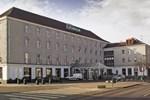 Отель Hotel Gromada Arka