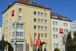 Отель ibis Hotel Regensburg City