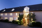 Отель Westside Hotel garni