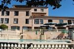 Hôtel La Franc-Comtoise