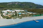 Отель Hilton Dalaman Sarigerme Resort & Spa