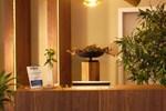 Отель Best Western Hotel Mainz