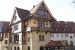 Отель Henneberger Haus