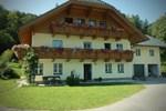 Гостевой дом Haus Kendlinger