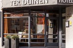 Отель Hotel Ter Duinen