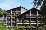 Отель Euro Park Hotel International