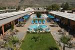 Отель Sahara Courtyard Inn