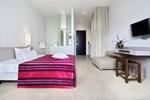 Апартаменты Lux 11 Berlin-Mitte