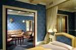 Отель Art Hotel Orologio