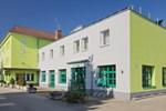 Отель Motel Baden