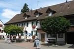 Отель Hotel Landgasthof Hirschen