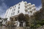 Отель Hotel Olimpos