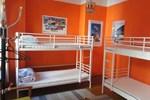 Хостел Teddy Bear Hostel Riga