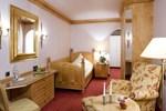 Отель Golf & Spa Hotel Tanneck