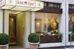 Отель Hotel an der Oper