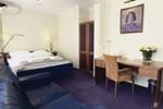 Отель Hotel Et Cetera