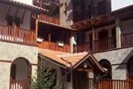 Отель Shtastlivcite Family Hotel