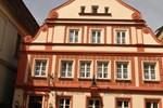 Отель Hotel & Restaurant Schwarzer Bock