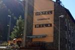 Отель Hotel Mila