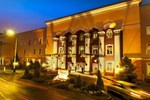 Гостиница Grand Tien Shan Hotel
