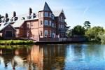 Отель Ardencote Manor Hotel, Country Club & Spa