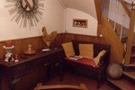 Мини-отель Maison Sans Frontiere