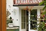 Гостевой дом Hotel Garni Regina