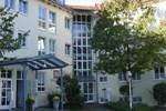Отель Stadthotel Berggeist
