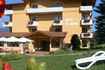 Отель Hotel & Appartamenti Al Larice