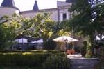 Отель Chateau de Nans