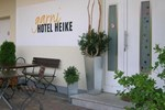 Гостевой дом Hotel Heike garni Nichtraucherhotel
