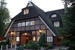 Гостевой дом Landhaus Meinsbur