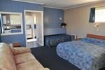Отель Otorohanga & Waitomo Motels