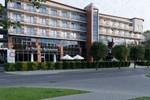 Отель Hotel Leda Spa