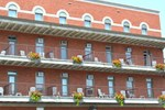 Hotel du Fjord