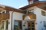 Гостевой дом Alpenhotel Allgäu