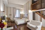 Отель Camperio House Suites & Apartments
