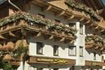Отель Alpenhotel Stolz