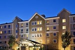 Отель Staybridge Suites Aurora/Naperville