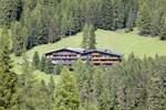 Отель Hotel Ciasa Salares