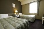 Отель Hotel Route-Inn Toyama Ekimae