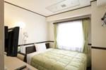 Отель Toyoko Inn Kurashiki-eki Minami-guchi