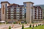 Отель Balneo Complex Saint Spas