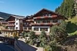 Отель Hotel Eschbacher