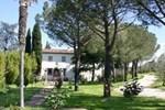 Отель Villa Poggio Ai Merli
