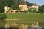 Отель Manoir Du Grand Vignoble