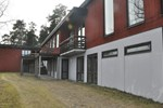 Отель SVF Konferens