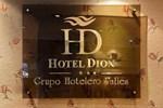 Отель Hotel Dion